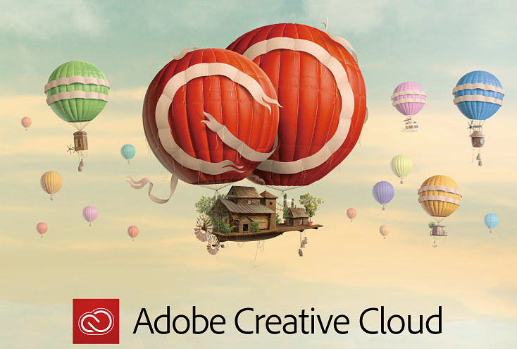Adobe CC All Apps